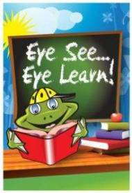 Pediatric Optometrist, Eye Exam