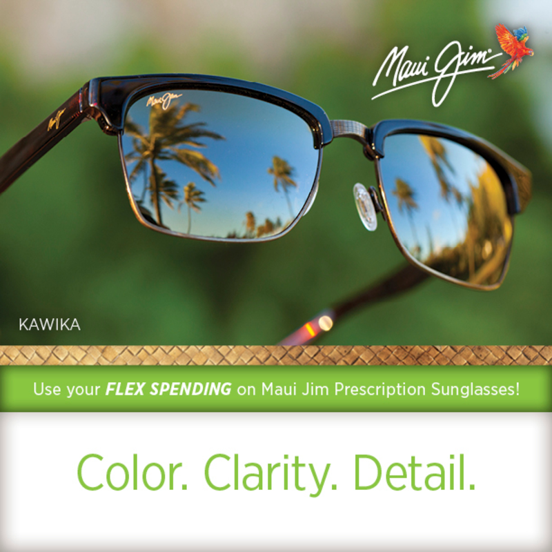 maui jim use it or lose it